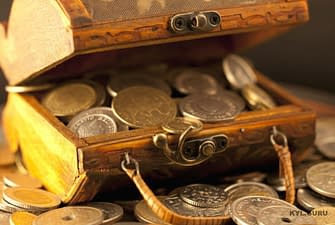 Законы Вселенной: энергия денег, как привлечь деньги в свою жизнь