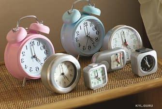Почему важно рано вставать