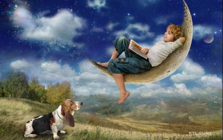 История о мальчике Монти: как исполняются мечты
