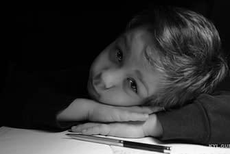 Ребенок не хочет делать уроки: советы психолога
