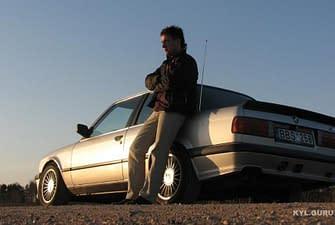 Деньги на BMW за 30 дней, без кредита, долгов и криминала: история успеха