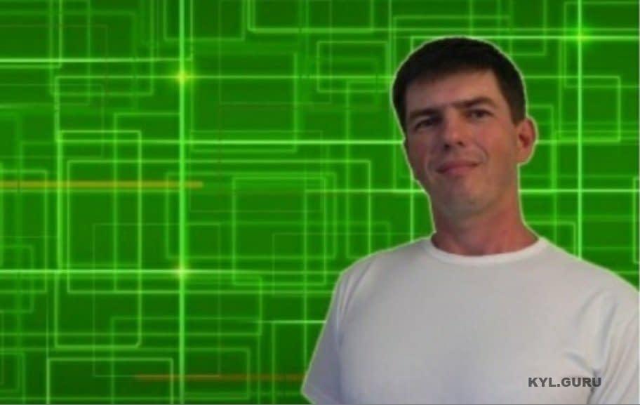 Знакомство с Константином Белым: интервью с владельцем сайта финансовый гений
