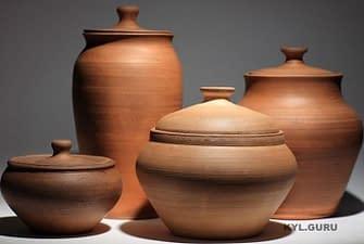 История о глиняных горшках и чужом мнении…